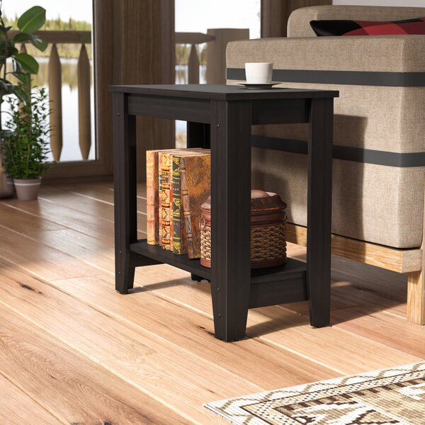 Balderston End Table By Laurel Foundry Modern Farmhouse