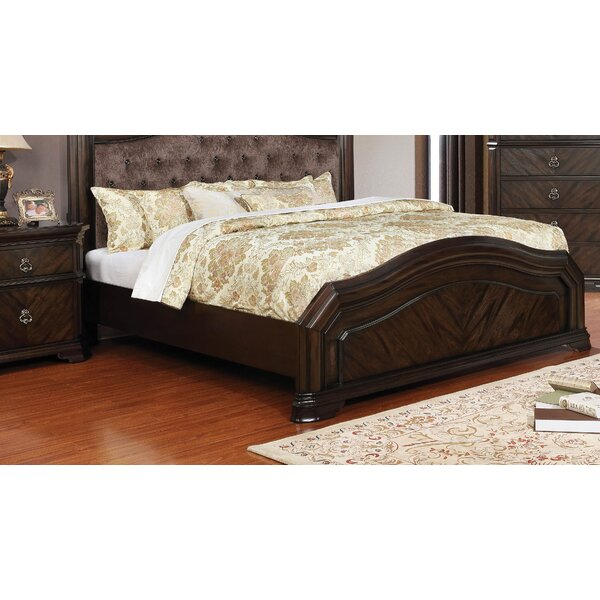 Rudisill Upholstered Standard Bed by Astoria Grand