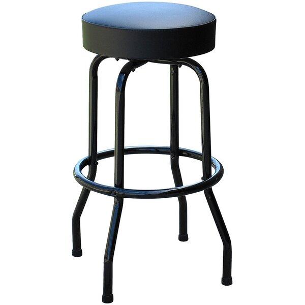 Retro Home 30 Swivel Bar Stool by Richardson Seating