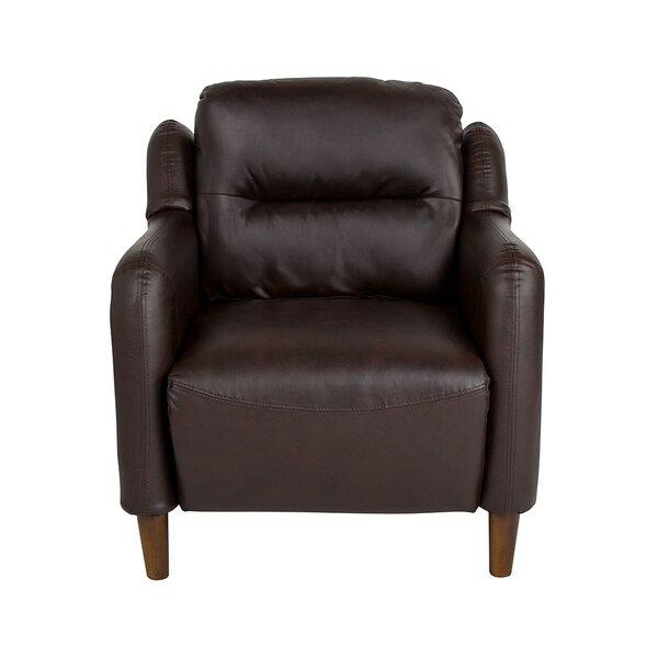 Kyng Club Chair by Brayden Studio