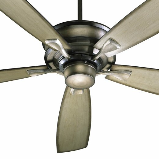 60 Barbara 5 blade Ceiling Fan by Alcott Hill