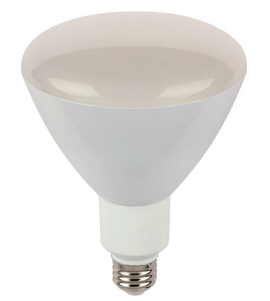 12-Watt (70-Watt) R40 Reflector Dimmable Flood LED Light Bulb by Westinghouse Lighting