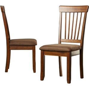 Rustic Kitchen & Dining Chairs You\'ll Love | Wayfair