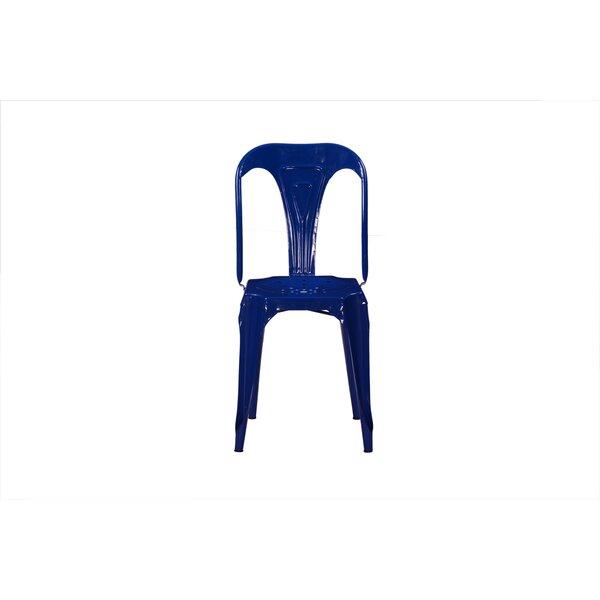 Remington Side Chair (Set of 2) by Oak Idea Imports