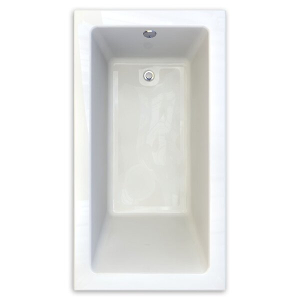 Studio 66 x 36 Bathtub by American Standard