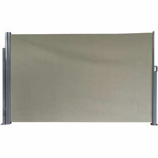 Incroyable Corner Patio Privacy Wall Side Room Divider