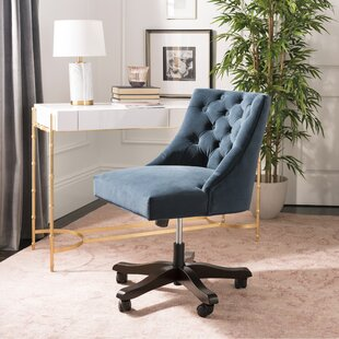 light blue desk chair wayfair rh wayfair com baby blue desk chair