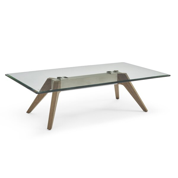 Beedle Coffee Table by Foundry Select