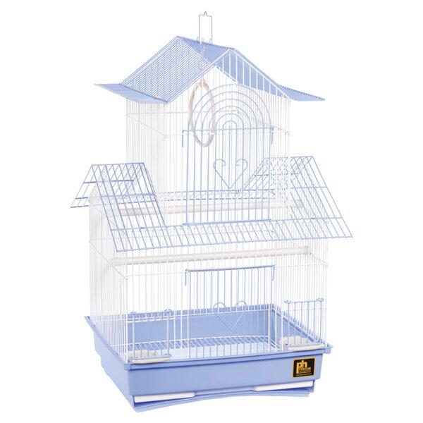 Shanghai Parakeet Bird Cage by Prevue Hendryx