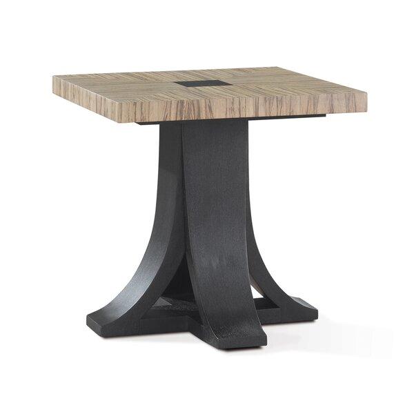 Bonita End Table by Allan Copley Designs