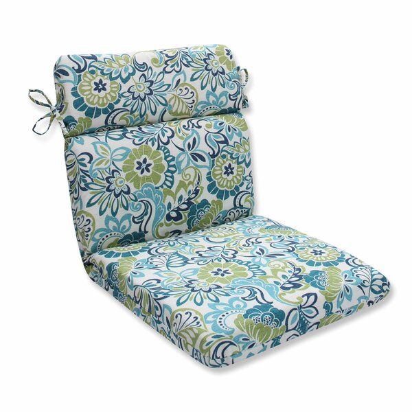 Indoor/Outdoor Lounge Chair Cushion by Andover Mills