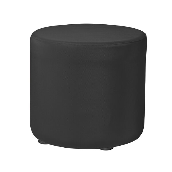 Round Ottoman by Marco Group Inc.
