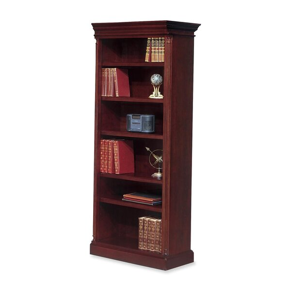 Keswick Standard Bookcase by DMI Office Furniture