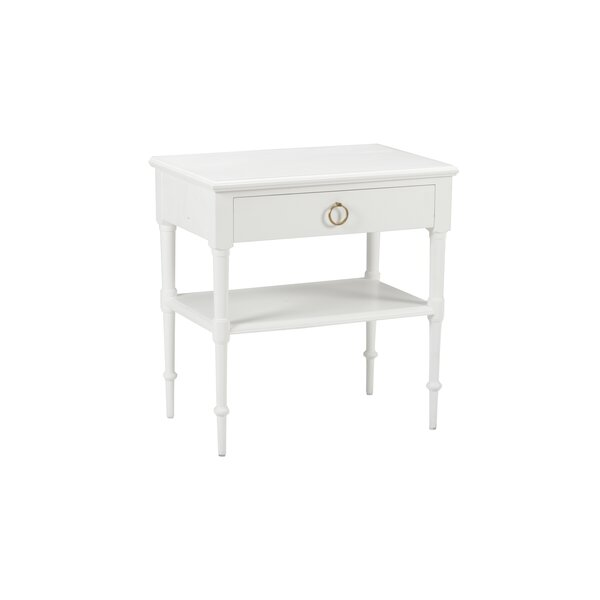 1 Drawer Nightstand by Wildwood