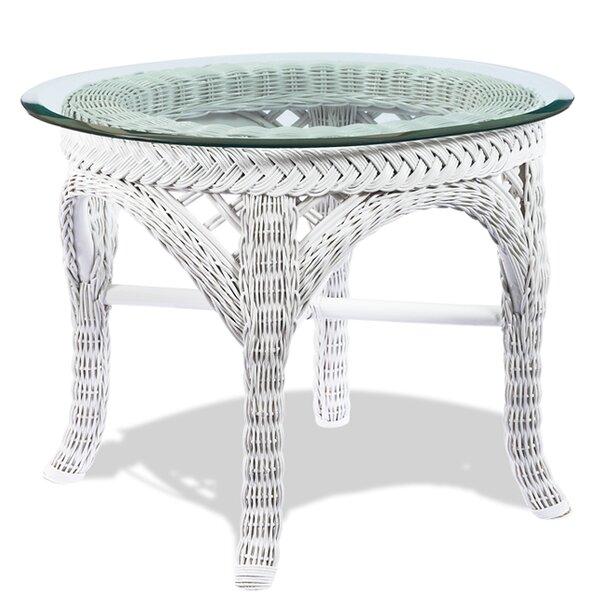 Lanai End Table By ElanaMar Designs