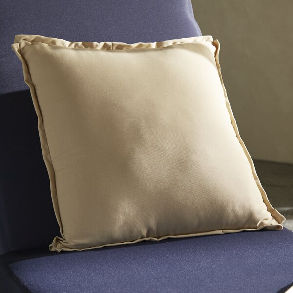 Branan Indoor/Outdoor Throw Pillow (Set of 2) by Mercury Row