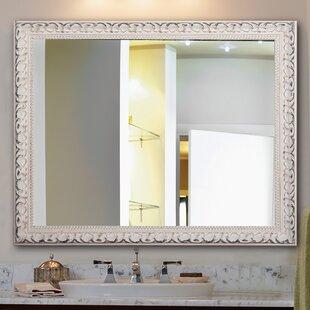 48 X 36 Mirror Wayfair