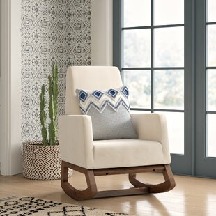Inexpensive Nola Rocking Chair By Mistana