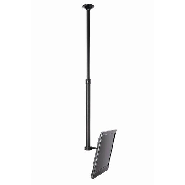 Telehook Tilt / Swivel Ceiling Mount for LED / Plasma / LCD by Atdec