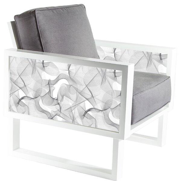 Windmill Lounge Chair by Brayden Studio