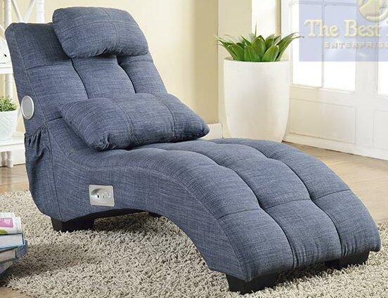 Karah Chaise Lounge By Latitude Run