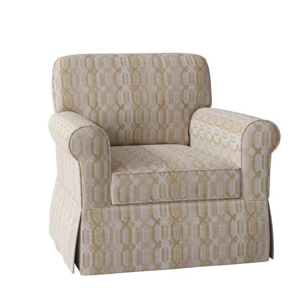 Roman Armchair by Hekman