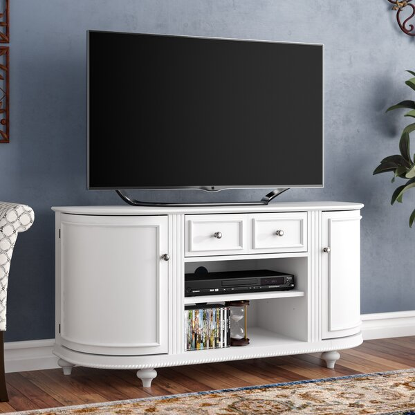 Deacon TV Stand for TVs up to 48 by Three Posts