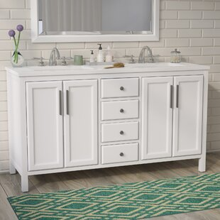 60 Inch Bathroom Vanities Youu0027ll Love | Wayfair