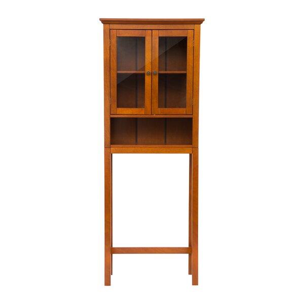 26 W x 68 H Cabinet by Glitzhome
