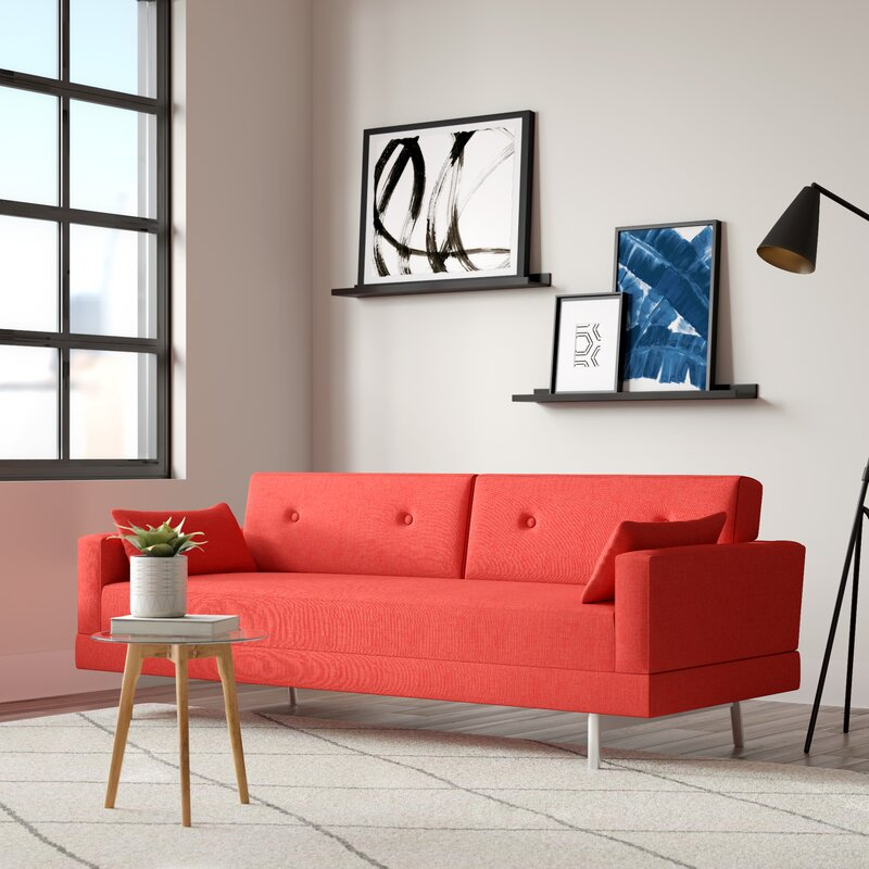 Surprising One Night Stand Sleeper Sofa Caraccident5 Cool Chair Designs And Ideas Caraccident5Info