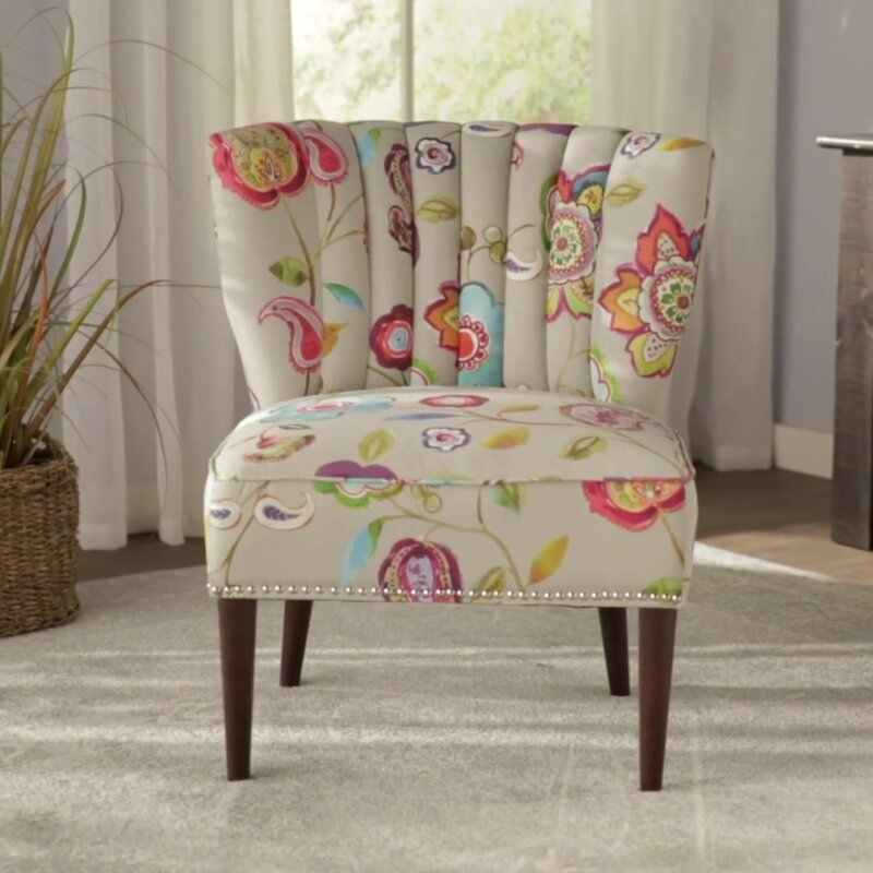 Harriett Slipper Chair