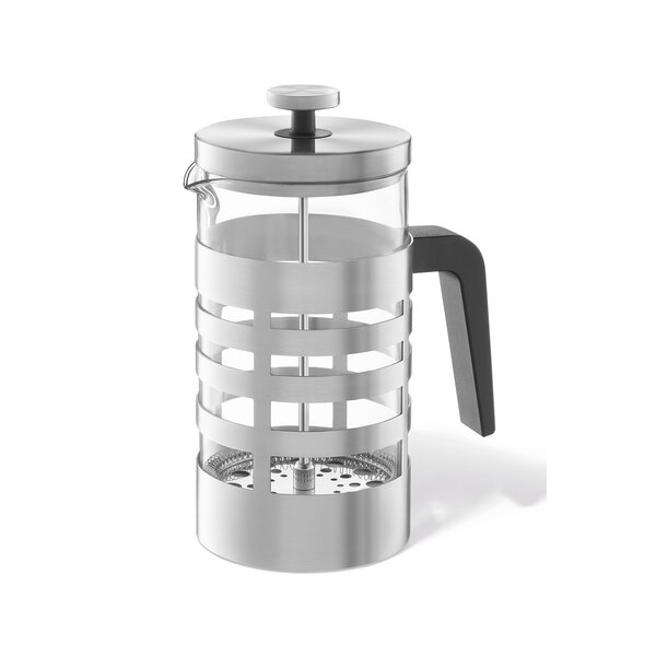 8-Cup Segos French Press Coffee Maker by ZACK
