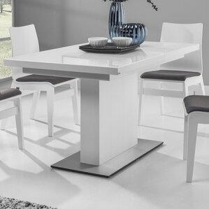 Galestown Extendable Dining Table by Wade Logan
