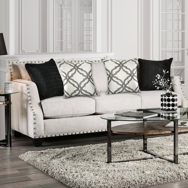 Borup Sofa by Darby Home Co