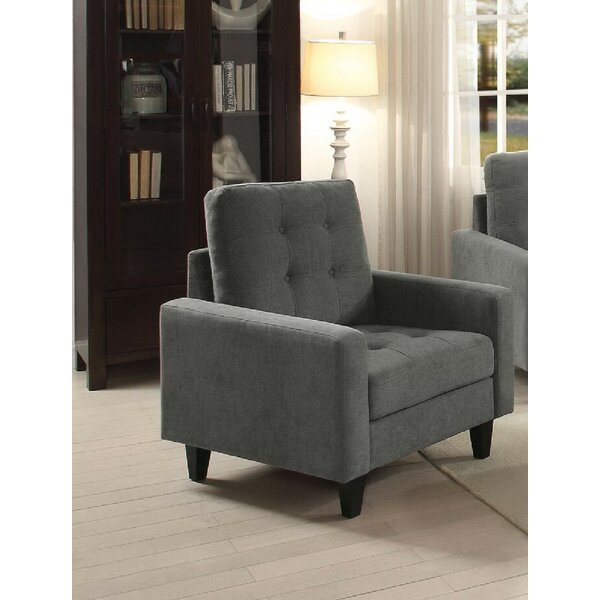 Rives Armchair by Charlton Home