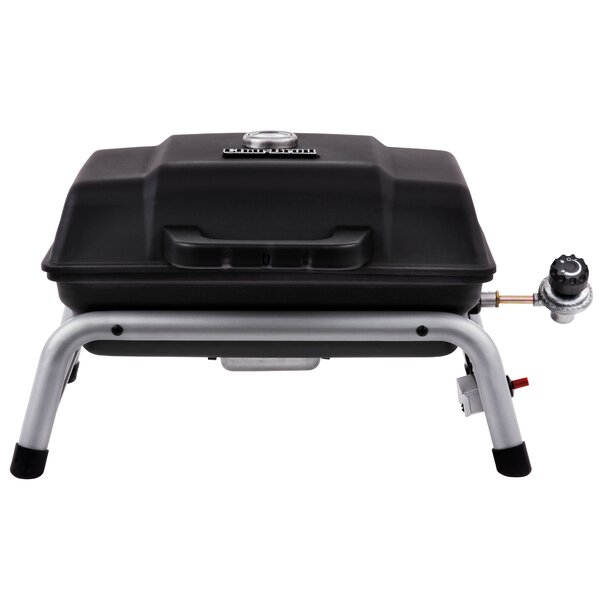 Tabletop Portable Propane Gas Grill by Char-Broil