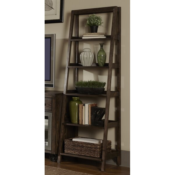 Adelle Ladder Bookcase by Williston Forge