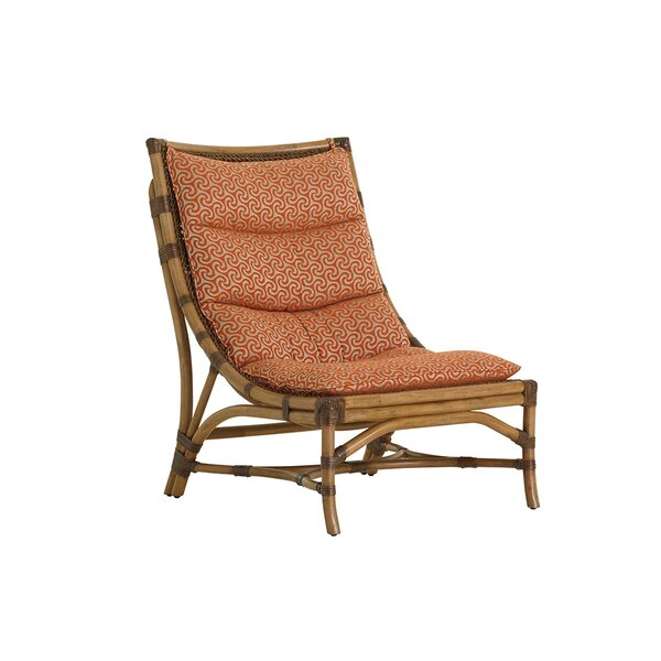 Twin Palms Lounge Chair