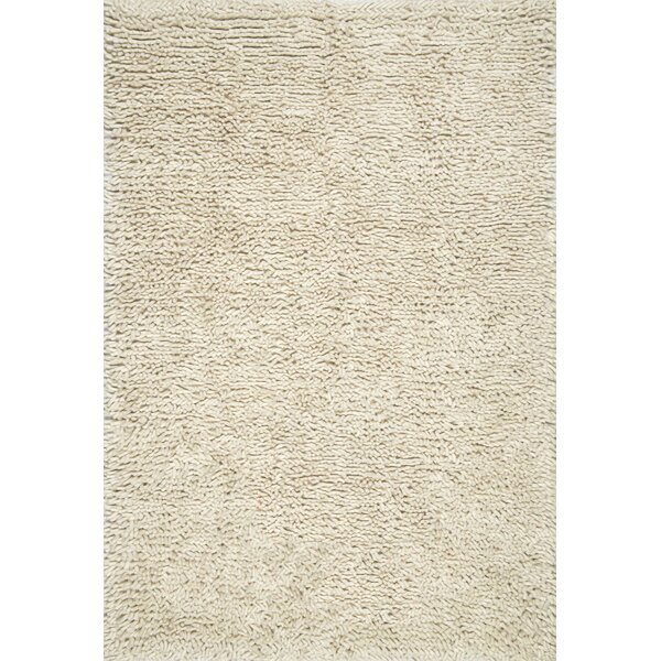 Holt Hand-Tufted Ivory Area Rug by nuLOOM