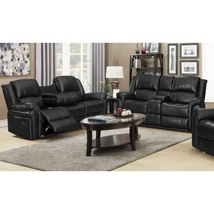 Pavonis 2 Piece Reclining Living Room Set by Winston Porter
