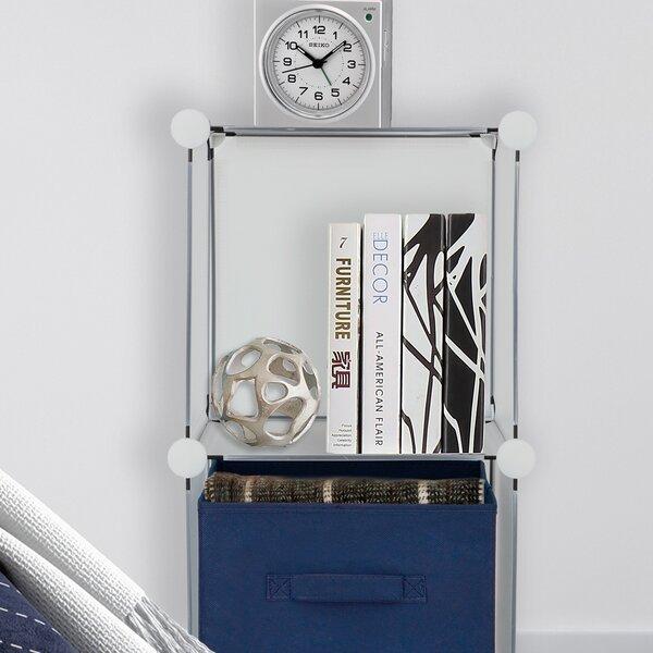 Cube DIY Cube Unit Bookcase by Symple Stuff Symple Stuff