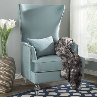 Find for Jacinto Wingback Chair ByWilla Arlo Interiors
