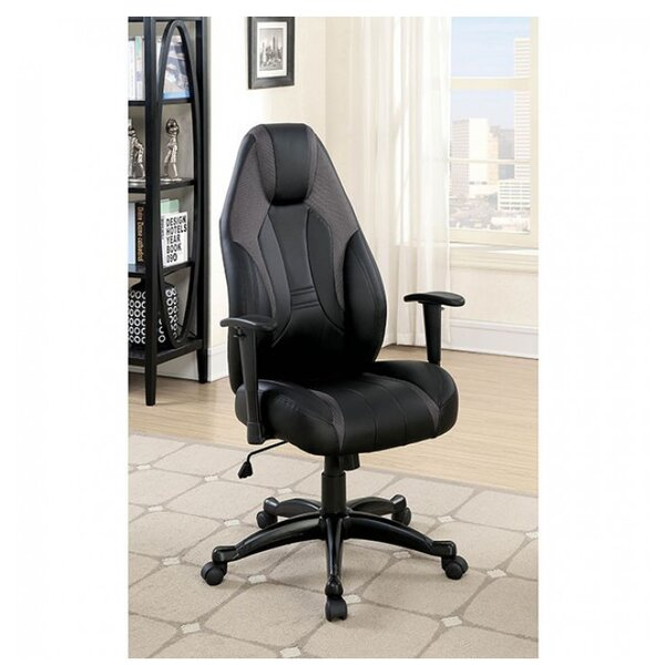 Wimberley Office Chair by Symple Stuff