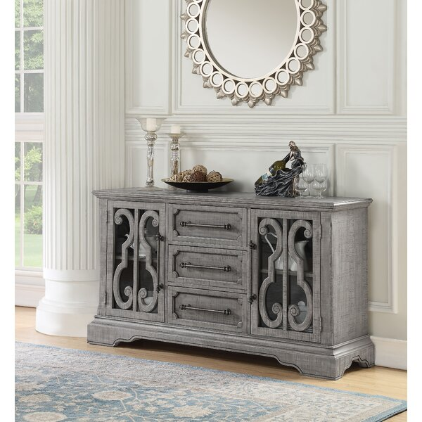 Deveraux Sideboard by One Allium Way One Allium Way