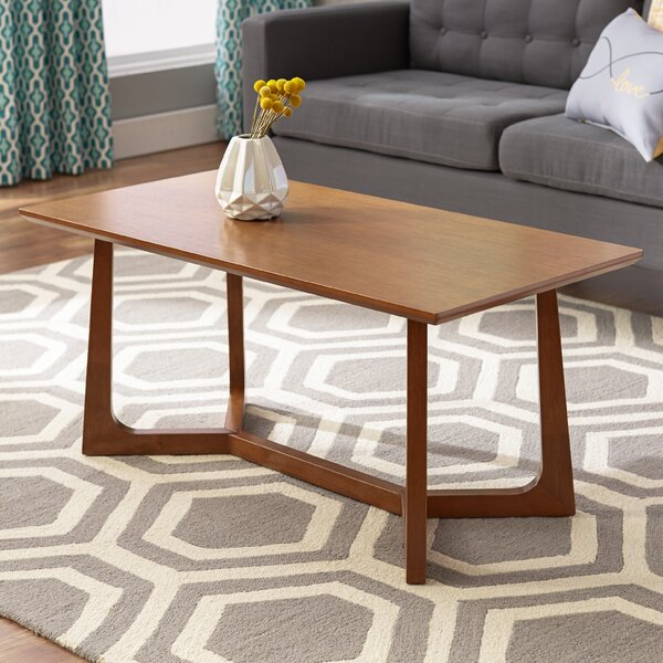 Epsilon Indi Coffee Table by Mercury Row