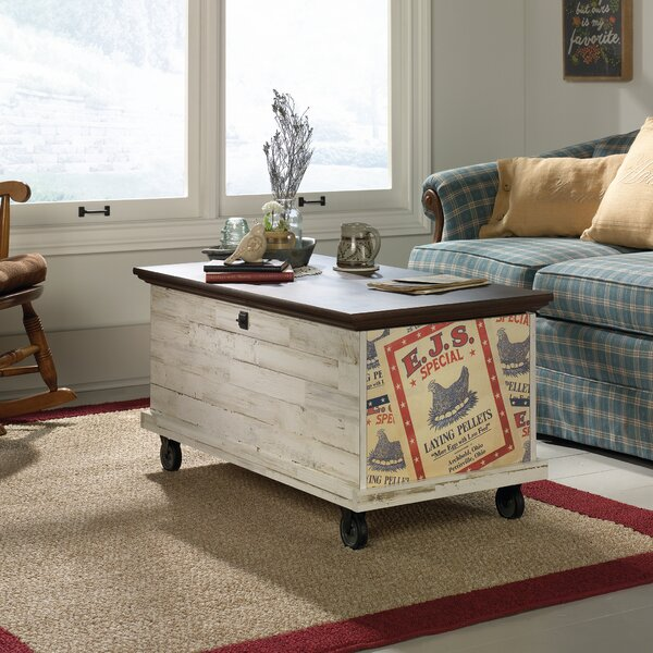 Leonid Rolling Chest by Laurel Foundry Modern Farm