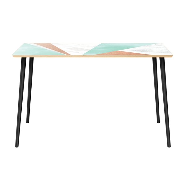 Hageman Dining Table by Wrought Studio