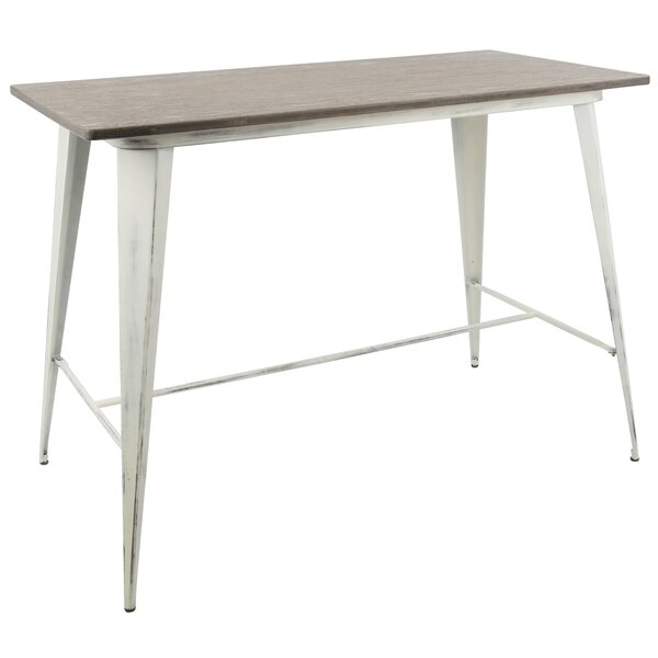 Find Claremont Counter Height Dining Table By Trent Austin Design Top Reviews