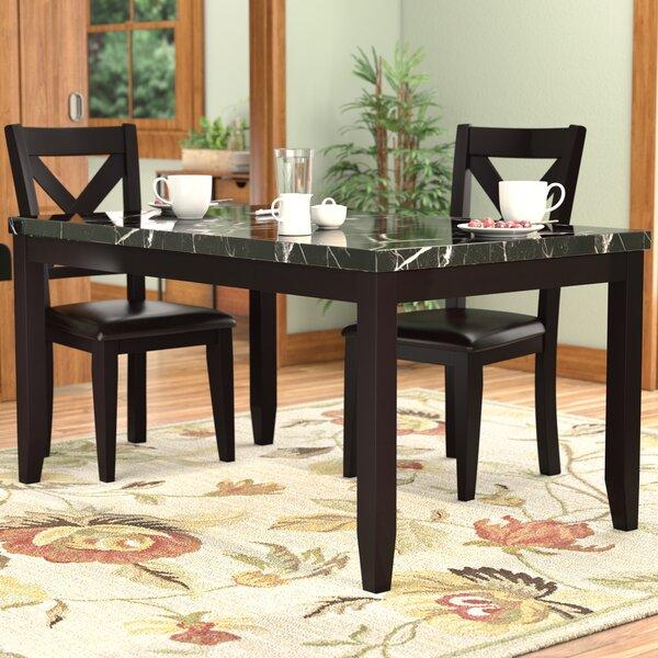 Moerlein Dining Table By Red Barrel Studio Fresh