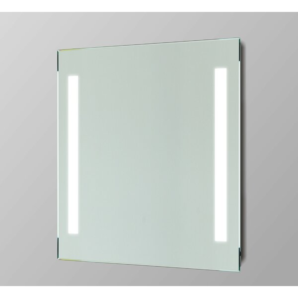 Tobias LED Bathroom/Vanity Mirror by Ebern Designs